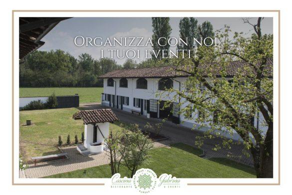 Cascina Gabrina Milano – Zona Vanzago