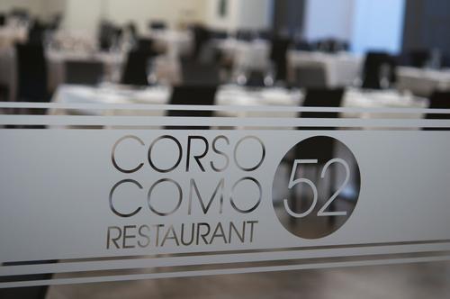 Corso Como 52 Milano – Zona Limbiate