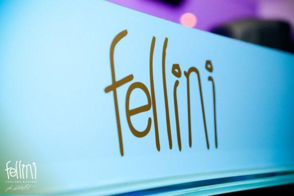 Fellini Milano – Pogliano Milanese