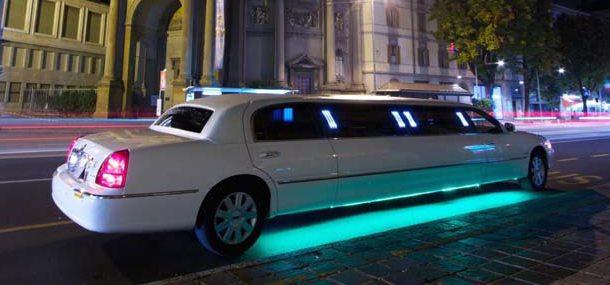 Limousine Milano