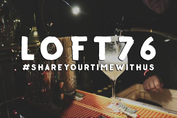 Loft 76 Milano – Zona Forlanini