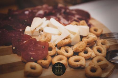 Alkimy Milano aperitivo