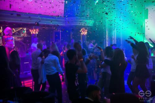 Studio 69 discoteca