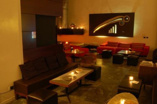 Festa 18 anni Milano Cafè