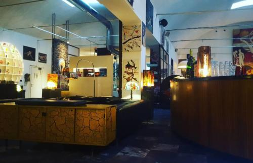 Milano Cafè corso sempione