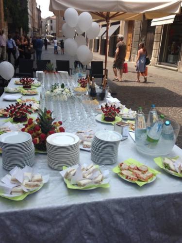 Milano Cafè festa 18 anni